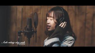 Đức Phúc - Ánh Nắng Của Anh (Chờ Em Đến Ngày Mai OST) - Cover by #LHDT