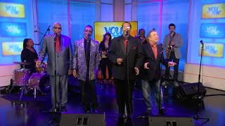 """The Signal Cast Performs Sam Cooke's """"Chain Gang"""""""