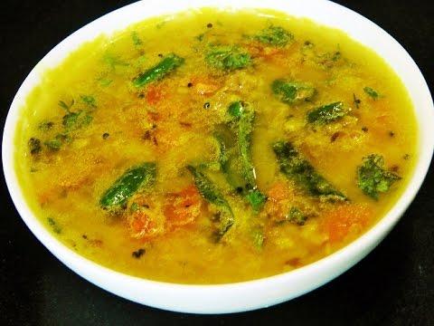 Download फोडणीचं वरण / Phodniche Varan by madhurasrecipe (Easy Dal Fry Recipe)