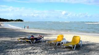 Iberostar Costa Dorada beach