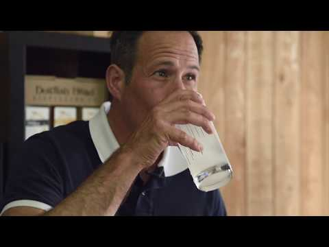 Dogfish Head Distilling Co: Compelling Gin