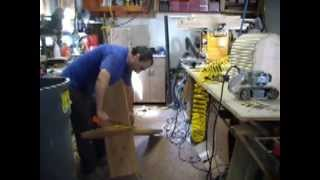 How To Make A Plank Chair With A 12x15 Seat Measurements On Bog Chair Paddle Chair