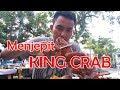 Makan Berbagai Macam Seafood Sampai Ludes | Medan Kerang Hore Crab Ponti...