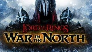 Властелин колец: Война на севере #11