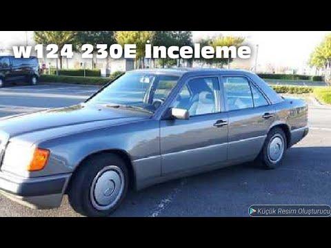 [1/7] Mein Mercedes Benz 230E | W124 | Baujahr 1992