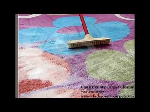 Clark County Carpet Cleaning - Henderson NV | 702-270-6767