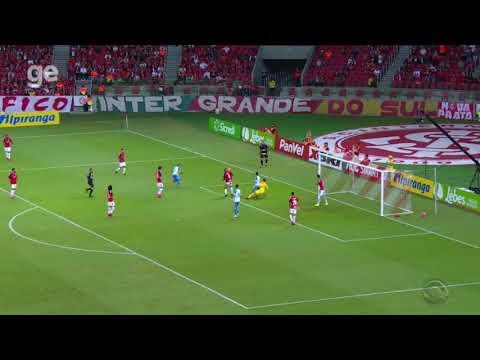 Inter 0 x 1 Novo Hamburgo - Gol e Melhores Momentos - 27/03/2019