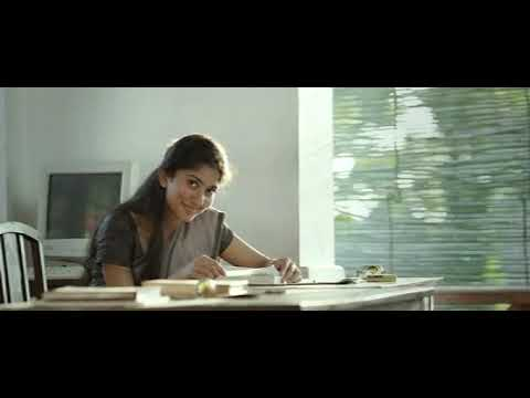 Premam Malar Marriage Best scene