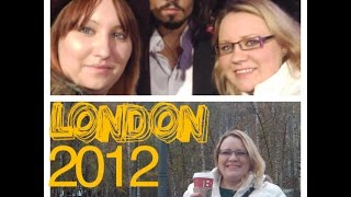 Hol & Gems trip to London Nov 2012 | Hollies Own Wonderland Thumbnail
