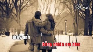 Karaoke Beat Nơi tình yêu bắt đầu Bằng Kiều Lam Anh HD