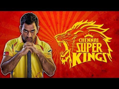 Chennai Super Kings Team Returns | IPL 2018 | Dhoni
