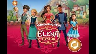 Elena De Avalor: Elena's Magic Kingdom ( Disney )