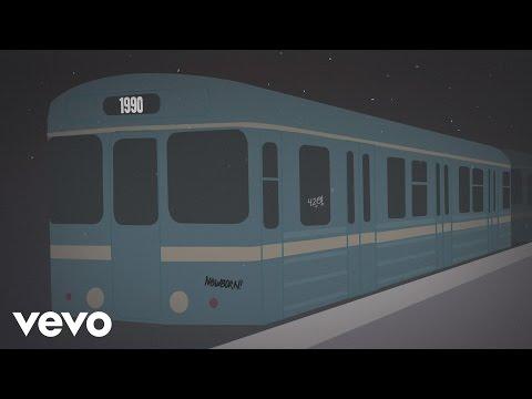 Kaliffa - 1990 (Lyric Video)
