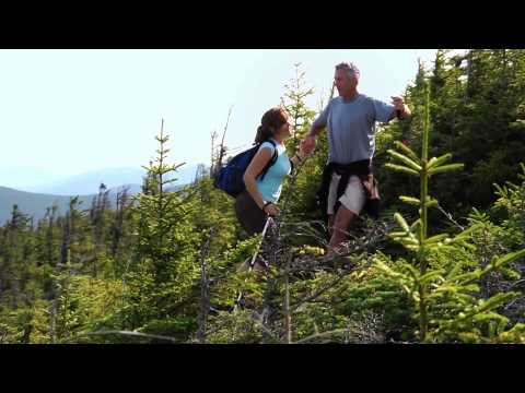 New Hampshire Tourism Live Free Campaign