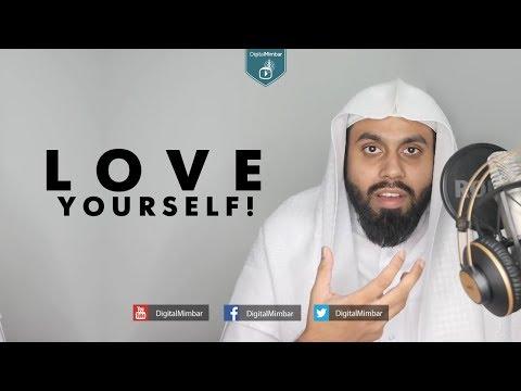 Love Yourself! - Muiz Bukhary