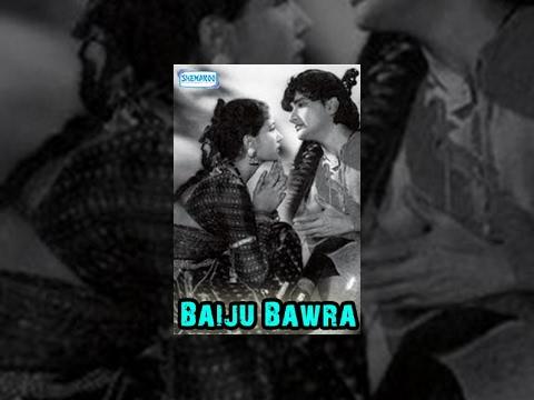 Baiju Bawara - Meena Kumari - Bharat Bhushan - Surendra - B M Vyas