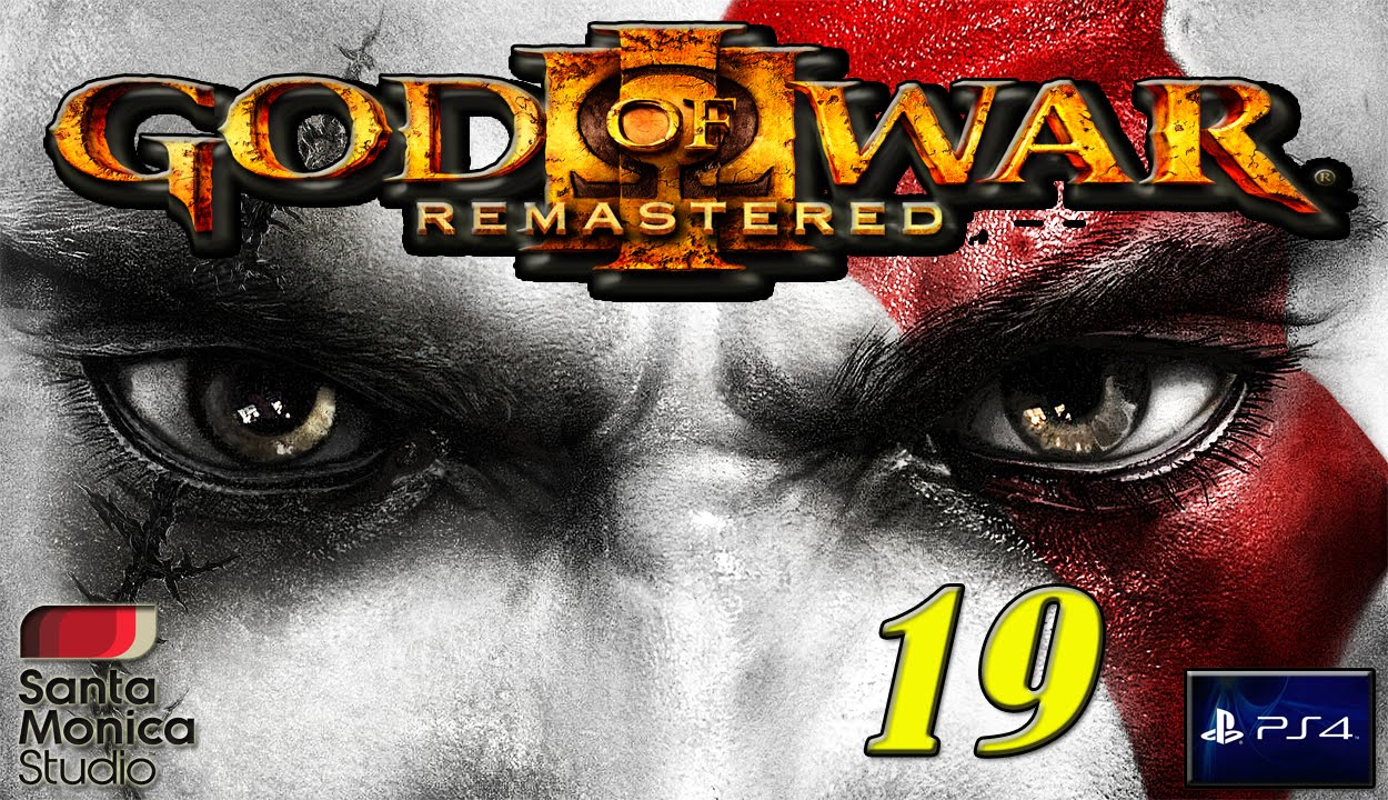 god of war 3 remastered jardines superiores ps4