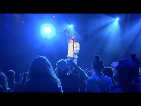 Download MattyB - California Dreamin (Live in NYC)