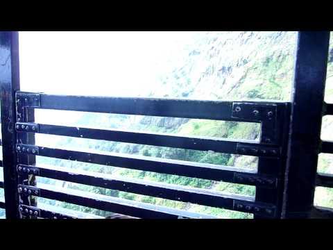Video of raigad fort