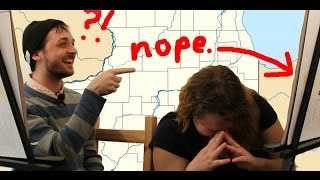 6 Californians Try To Draw A Map Of Illinois. The Result Is A Fail Of Hilariously Epic Proportions