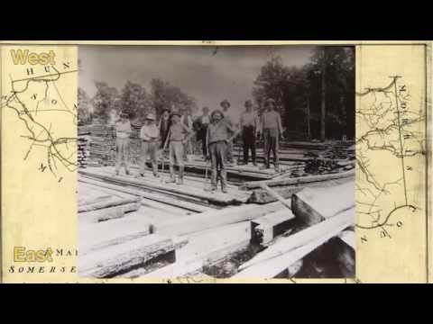 Economic History Of Somerset County NJ
