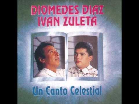 UN CANTO CELESTIAL - Diaz Diomedes - LETRAS COM