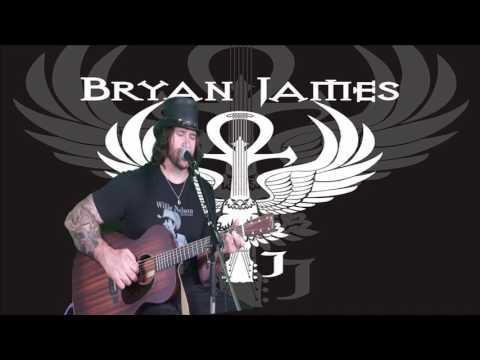 I'm Not Lost - Bryan James original
