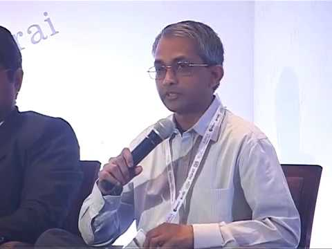 Ganesan Madhavan, CFO, Reliance Retail Ltd