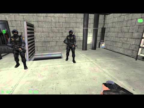 Counter-Strike: Condition Zero Deleted Scenes - Miami Heat Speedrun