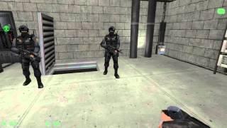 Counter-Strike: Condition Zero Deleted Scenes - Miami Heat speedrun