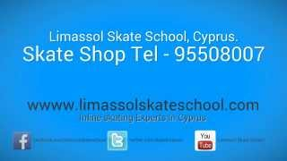 Inline Skate Wheels Limassol Cyprus - Best Quality, Cheap Prices