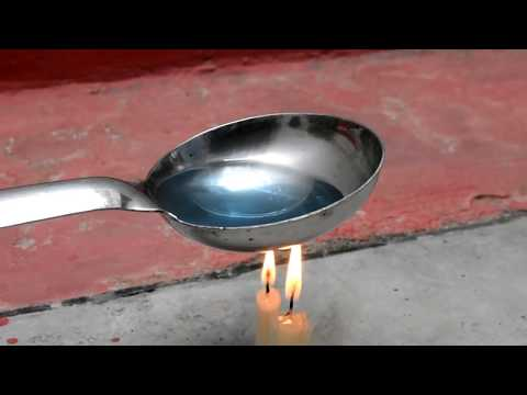 What Happens if you Boil Kerosene Home Experiment (Easy and Safe Way)
