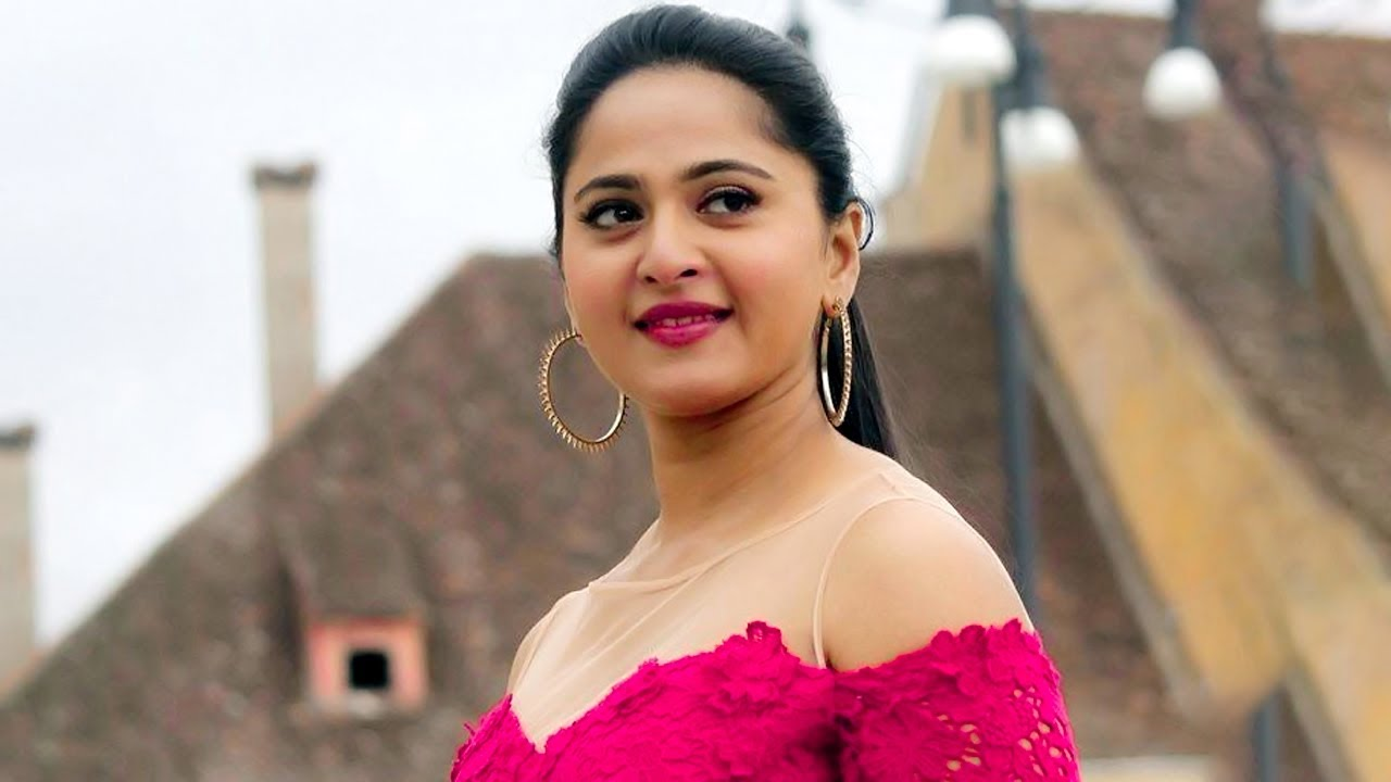Download Anushaka Shetty 2020 New Telugu Hindi Dubbed Blockbuster Movie   2020 South Hindi Dubbed Movies