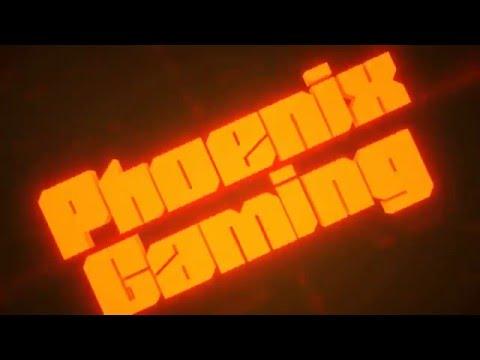 Phoenix Gaming New Intro
