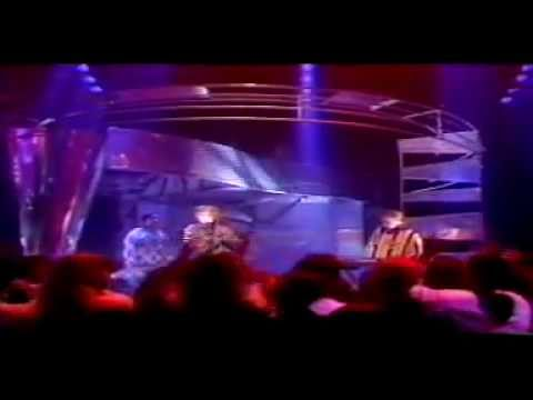 Candy Flip - Strawberry Fields Forever - Top Of The Pops