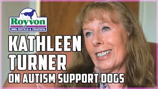 Royvon Autism Support Dogs Review And Testimonial