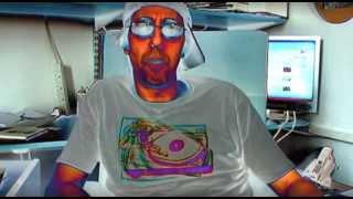 DJ Bak La Haine.