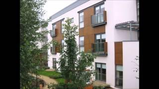 PARKLEX Timber Facade - David Walker Care Home Rutherglen