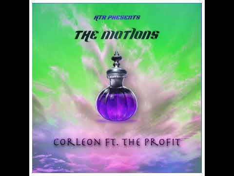 The Motions (Produced by the Profit)