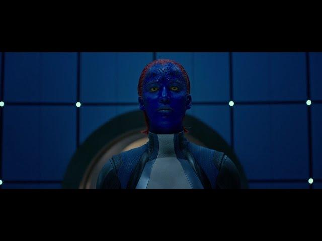 엑스맨: 아포칼립스 - 2차 공식 예고편 (한글자막)