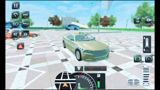 GAMING CAR GAME SHOW NEW STANDARD DRIVER