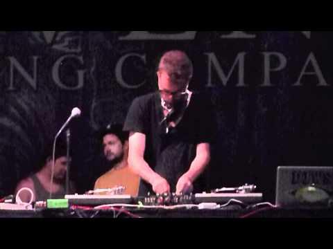 DJ White Shadow -Identity Festival in Albuquerque, New Mexico