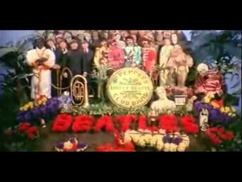 "Is Paul Dead? Hidden Beatles Secrets EXPOSED! ""Sgt Pepper Code"" Beacon8.mov"