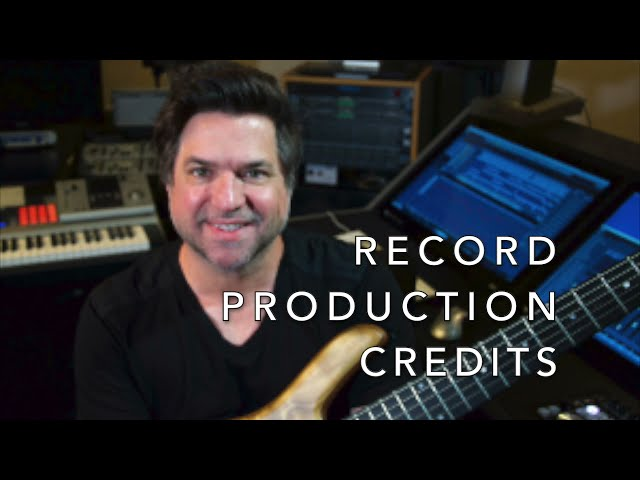 MTSU: Songwriting for Film, TV, and Gaming Class
