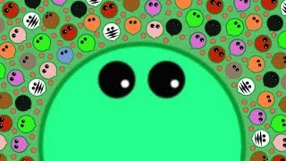 Baixar MOPE.IO PRIVATE SERVER! *Time Travel to OLD Mope* HACKS, BOTS  + CLAN WAR / (N) CLAN IS TAKING OVER