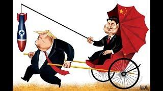 Китай в борьбе – впечатления и прогнозы эксперта. Дмитрий Беляков