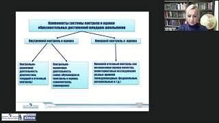 Организация контрольно-оценочной деятельности на примере линии «Русский язык» УМК «Школа России»