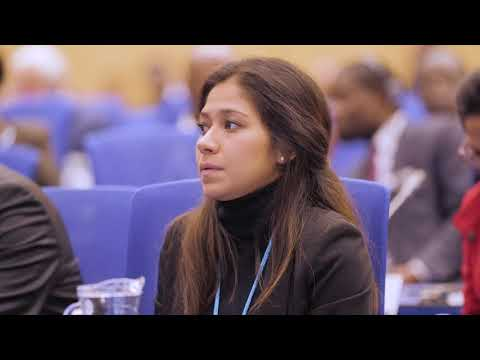 UNIDO 17th General Conference - Wrap-Up Video