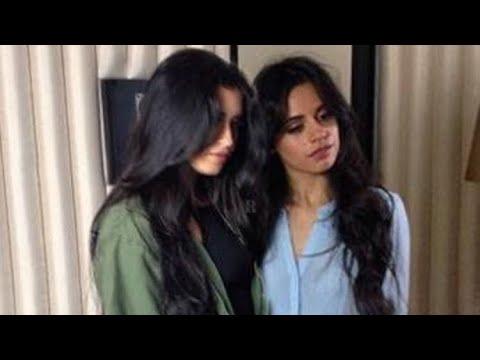 Lauren Jauregui and Camila Cabello living together?