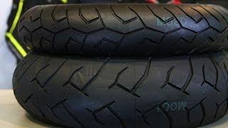 Pirelli Diablo Tire Set | Motorcycle Superstore